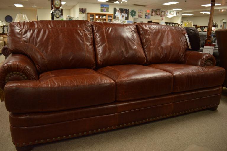 Leather Furniture Houston